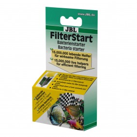 JBL FilterStart Bakterienstarter 10 ml