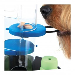 Trixie Dog Activity Gambling Tower, ø25cm/27cm