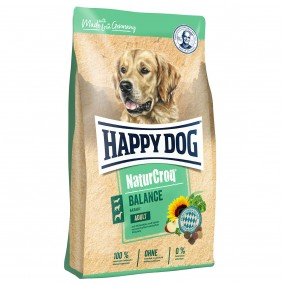 Happy Dog Premium NaturCroq Balance
