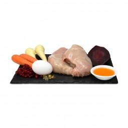 Venandi Animal - Probierpaket 6x300 g