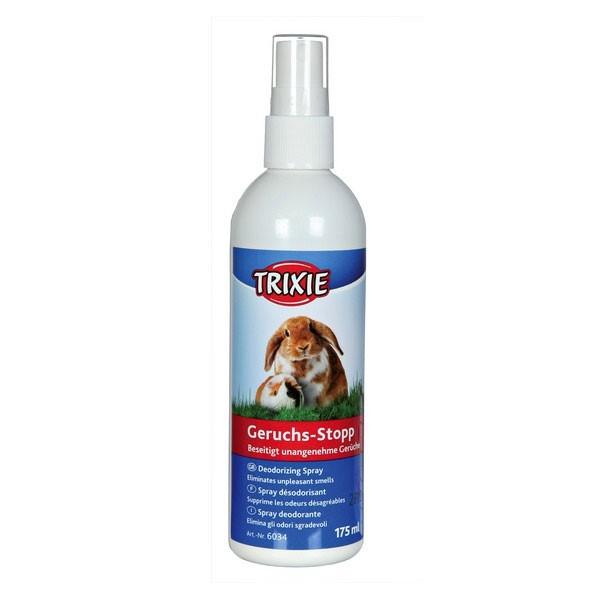 Trixie Geruchs-Stopp für Kleintiere 175 ml