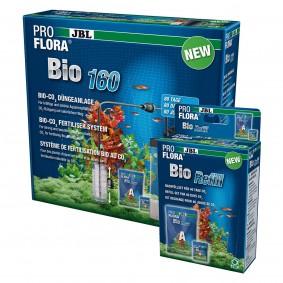 JBL Mehrweg-BioCO2-Set ProFlora 160 + BioRefill gratis