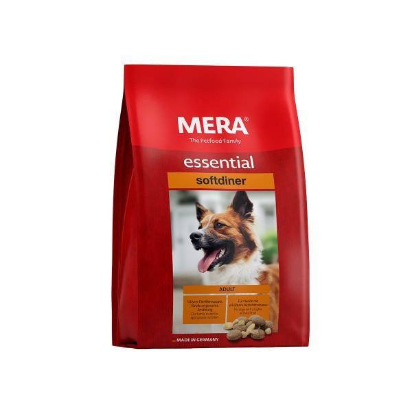MERA essential Trockenfutter Softdiner