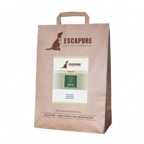 ESCAPURE Senior Wild Premium Trockenfutter 4kg
