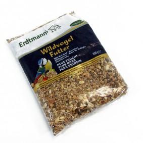 Erdtmann's Aliment pour oiseaux sauvages PLUS 800 g