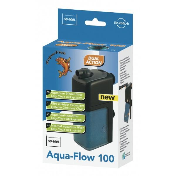 Superfish Aqua Flow 100 Innenfilter