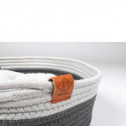 D&D Home - Korb Tailor - Ø 35 cm