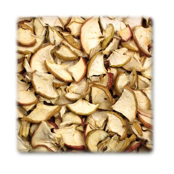 JR Farm Apfel-Chips Ergänzungsfutter 80g