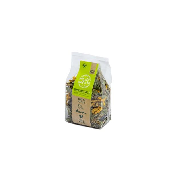 Bunny BOTANICALS MINI MIX - mit Echinacea & Sonnenblumenblüten