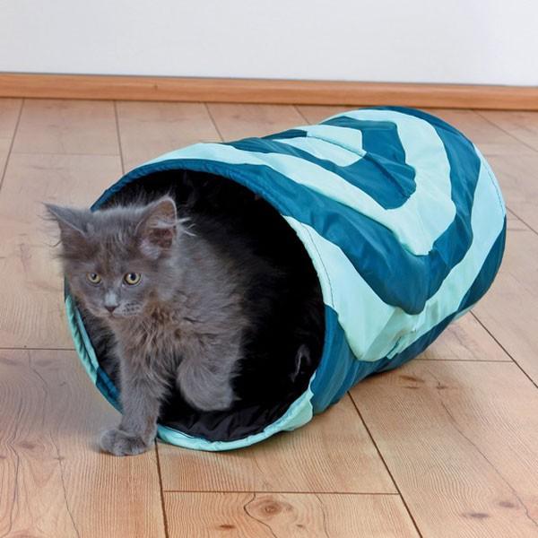 Trixie Katzen-Rascheltunnel Crunch - 50cm