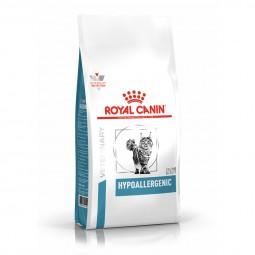 Royal Canin Vet Diet Hypoallergenic Trockenfutter Katze