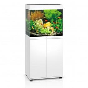Juwel Lido 120 LED Komplett Aquarium mit Unterschrank SBX weiß