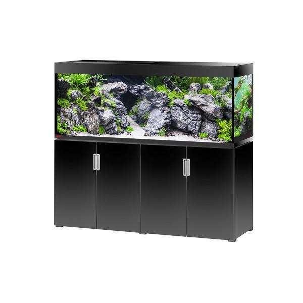 EHEIM Aquarium Kombination incpiria 500 LED