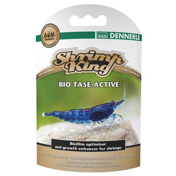 Dennerle Shrimp King Biofilm-Optimierer BioTase Active