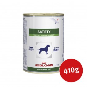 Royal Canin Vet Diet Nassfutter Satiety Weight Management - 410g