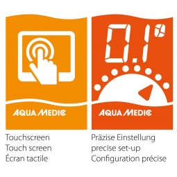 Aqua Medic T controller twin