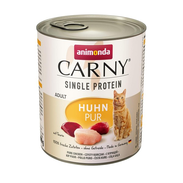 Animonda Carny Adult Huhn Pur