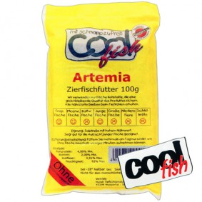 Cool Fish Frostfutter Artemia