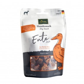 Hunter Hundesnack Nature Ente 75 g