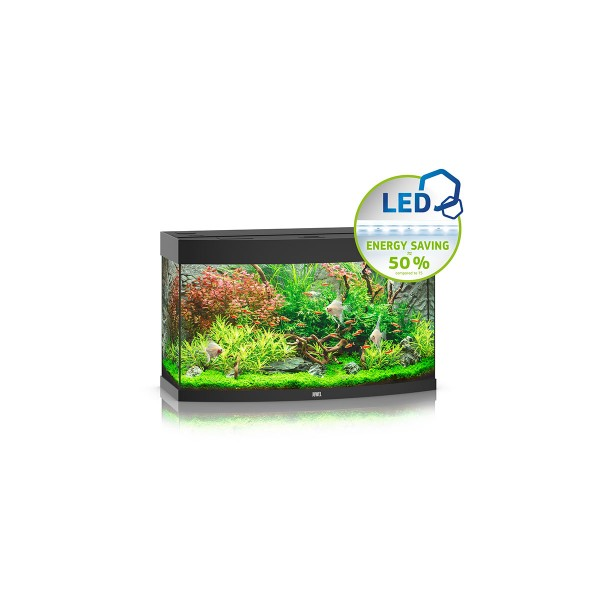 juwel komplett aquarium vision 180 led ohne unterschrank. Black Bedroom Furniture Sets. Home Design Ideas