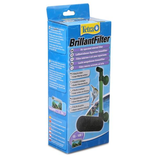 Tetra Lufthebefilter Brillant Filter