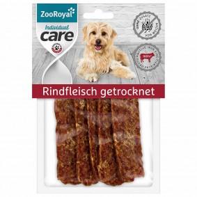 ZooRoyal Individual care Rindfleisch getrocknet