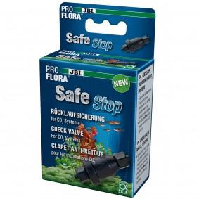 JBL Wasser-Rücklaufschutz für CO2-Anlagen ProFlora SafeStop 2