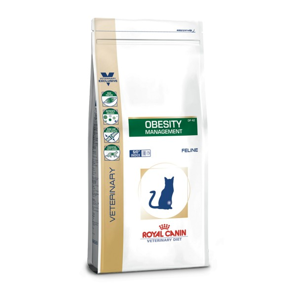 Royal Canin Vet Diet Obesity Management DP 42 - 3,5kg - Preisvergleich