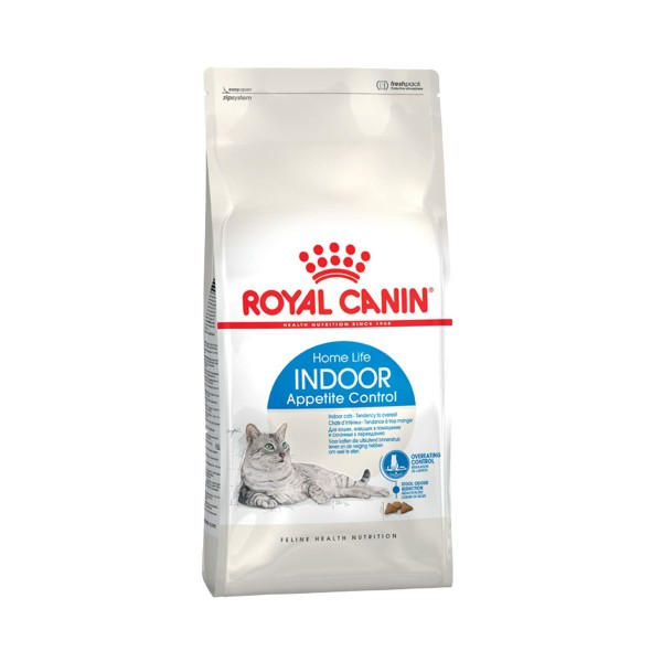 Royal Canin Katzenfutter Indoor Appetite Control