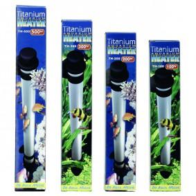 Aqua Medic Titanium Aquarium Heizer