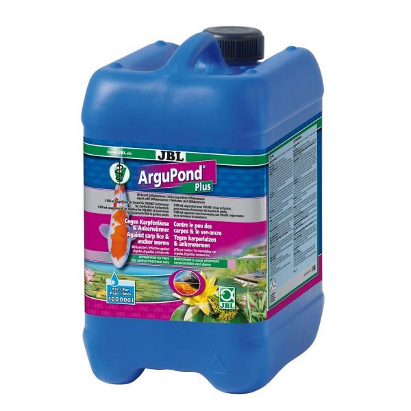 JBL Heilmittel ArguPond Plus