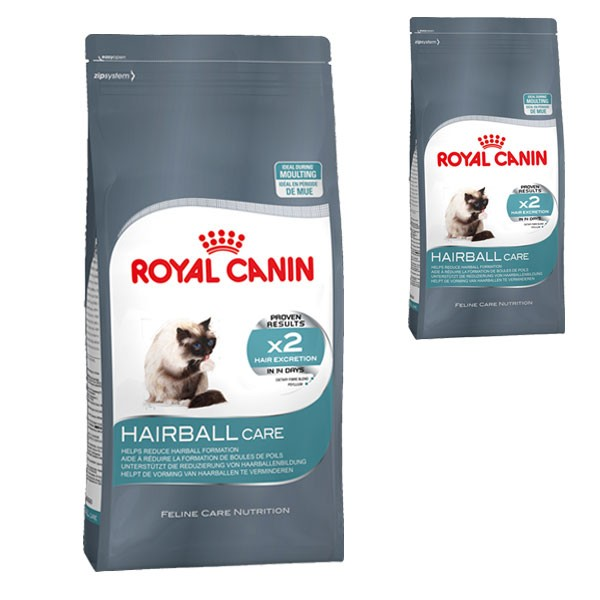 Royal Canin Hairball Care 4 Kg + 400 g gratis