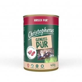 Christopherus Pur – Hirsch