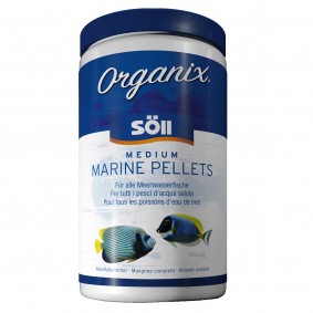 Söll Organix Medium Marine Pellets
