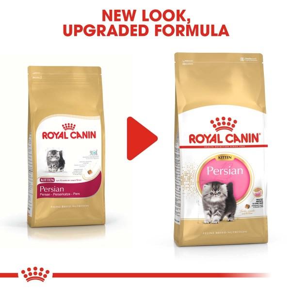 Royal Canin Katzenfutter Kitten Persian