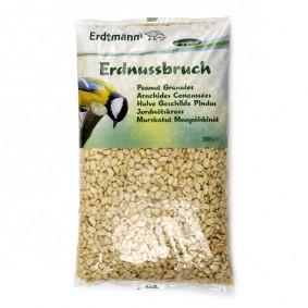 Erdtmann's arašídové zlomky pro více energie 5kg