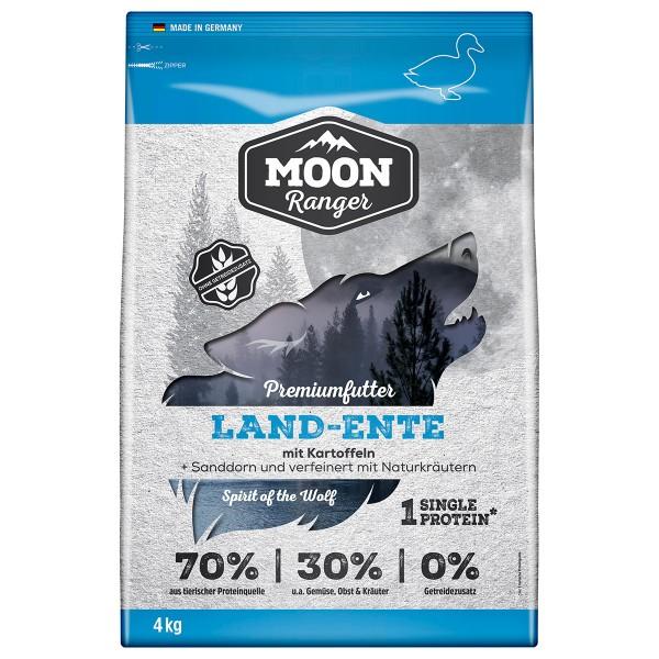 MOON Ranger mit Land-Ente 4kg