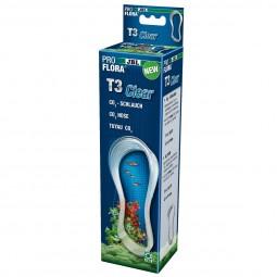 JBL Spezialschlauch für CO2-Anlagen ProFlora T3 CLEAR - 3m