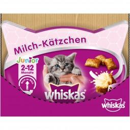 WhiskasMilch-Kätzchen