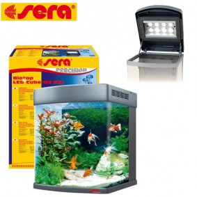 Sera Biotop LED Cube 130 XXL