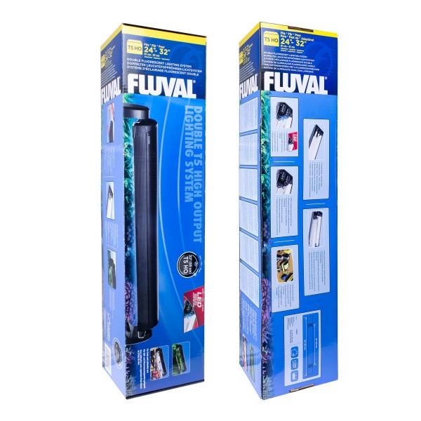 Fluval T5 HO Doppelt-Leuchtbalken