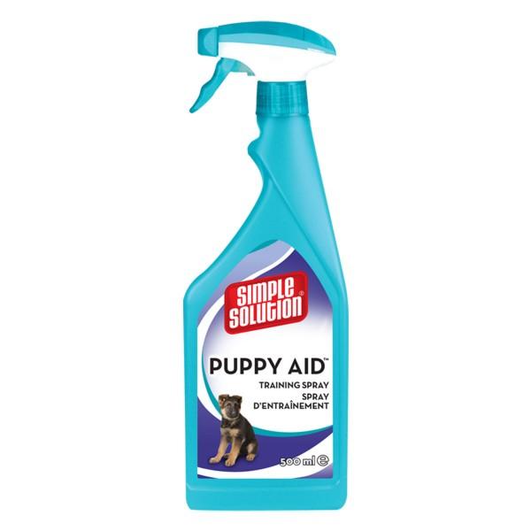 Simple Solution Puppy Training Spray