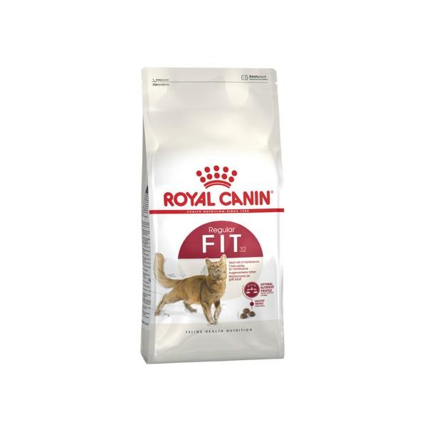 Royal Canin Katzenfutter Fit 32 -