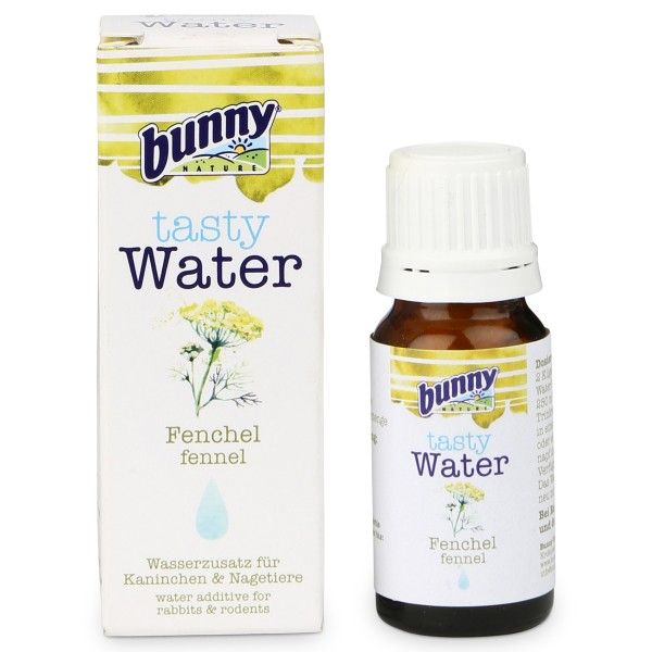 Bunny tasty Water Fenchel 10g