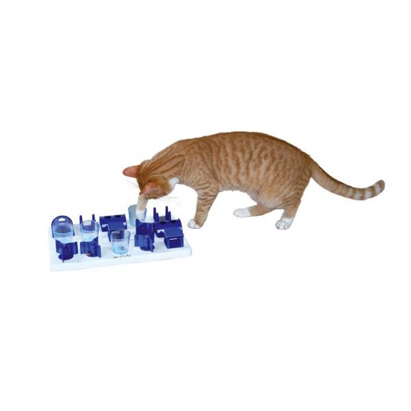Trixie Cat Activity Playground