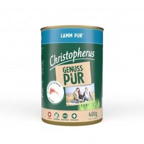 Christopherus Pur – Lamm