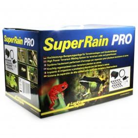 Lucky Reptile Super Rain PRO - Profi Beregnungsanlage