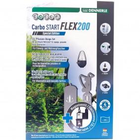 Dennerle CO2 Set CarboSTART Flex200 Spec. Edition