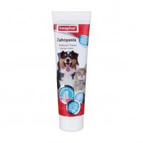 beaphar zubní pasta pro psy akočky, 100g