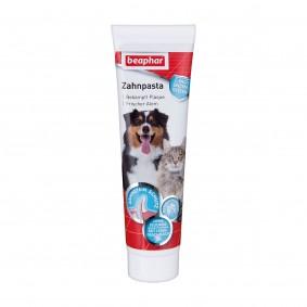 beaphar Zahnpasta für Hunde 100g